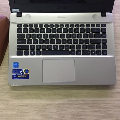 Laptop Asus X441NA N4200