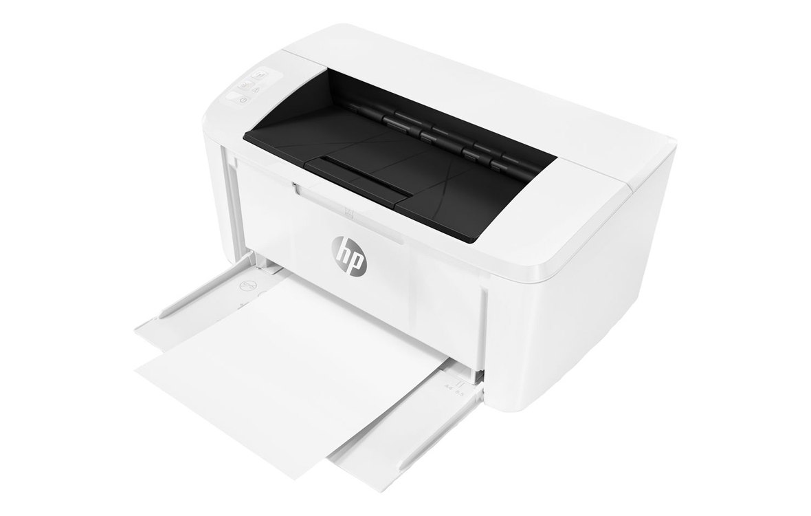 Máy in laser trắng đen HP Pro M15W (W2G51A)