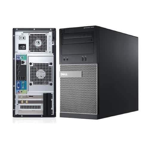 Máy tính Dell 3010 MT i3 3220