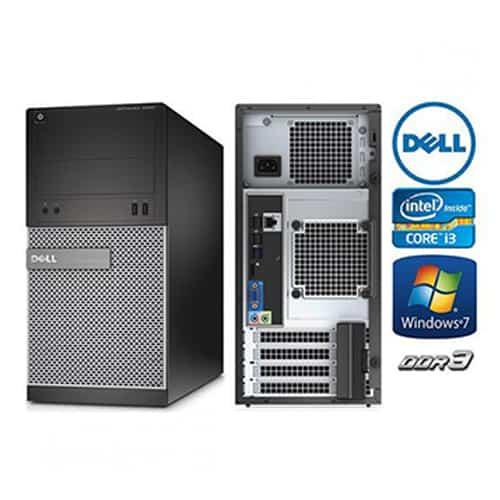Dell 3010 MT i3 3220