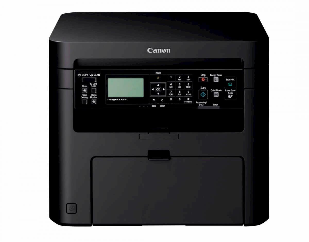 máy in laser đen trắng Canon MF 241D