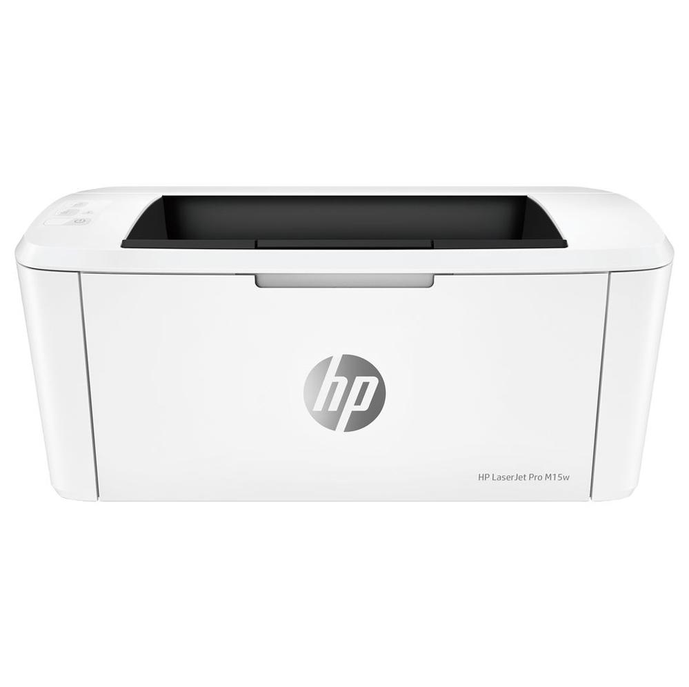 Máy in HP Pro M15W W2G51A mặt trước