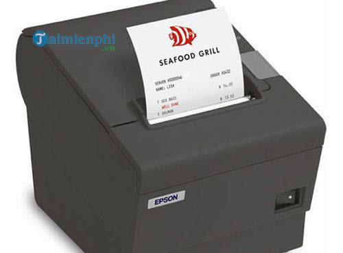 máy in hóa đơn bằng nhiệt