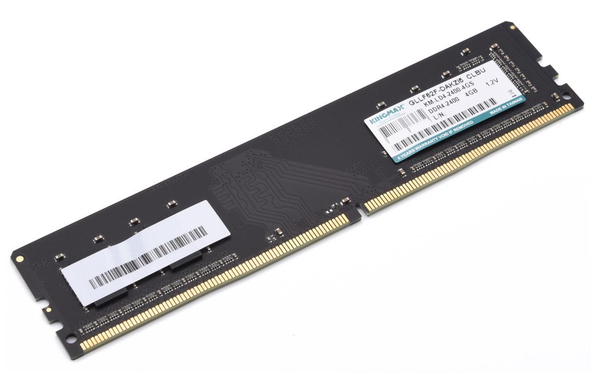 Ram DDR 4 Kingmax 4Gb chính hãng